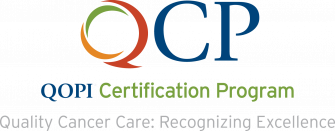 QOPI Certified Program Logo